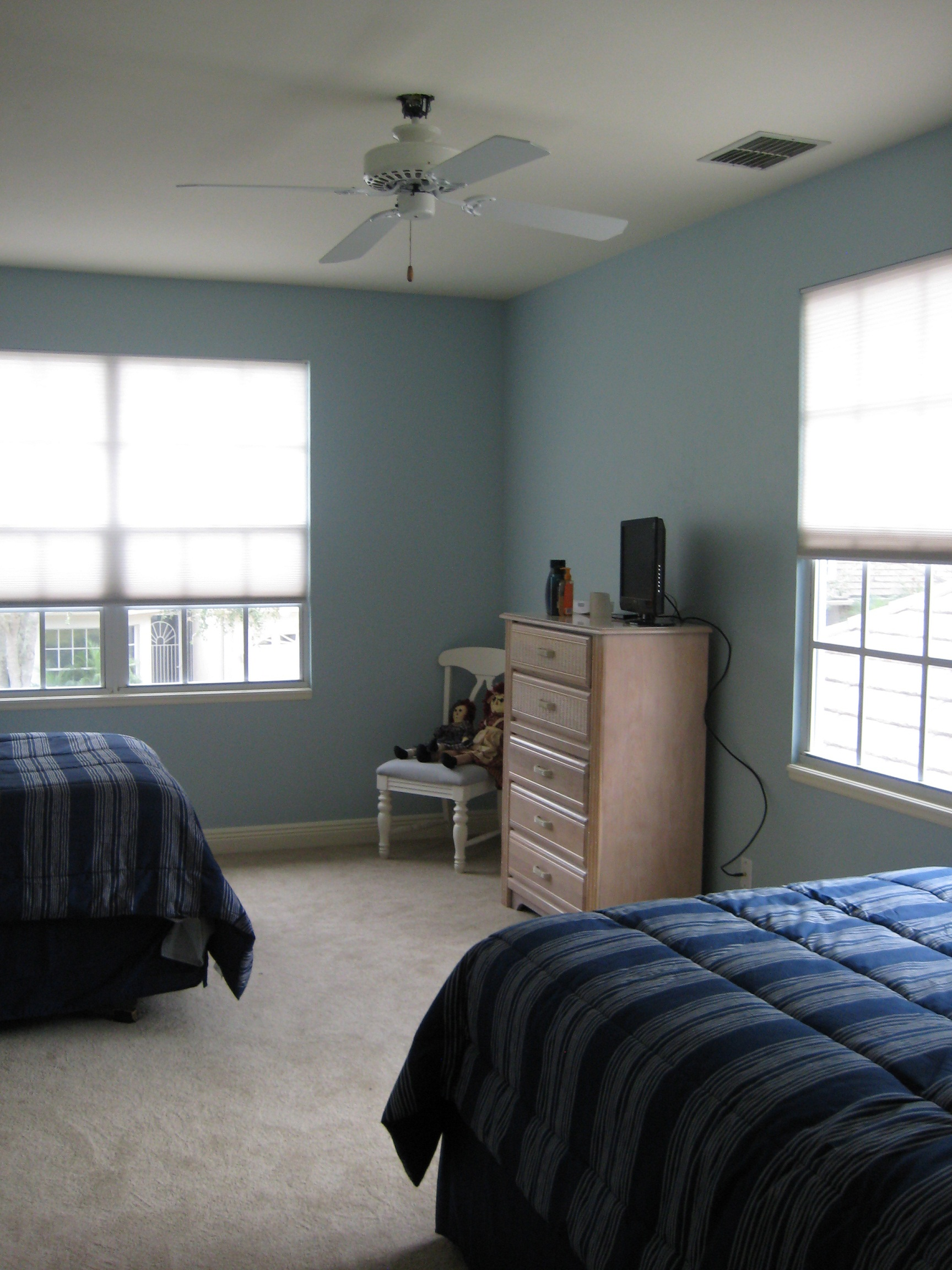 Pelican Bay Interior Home Repaint York Services